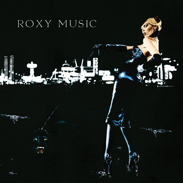 roxy music - For Your Pleasure (Lp)