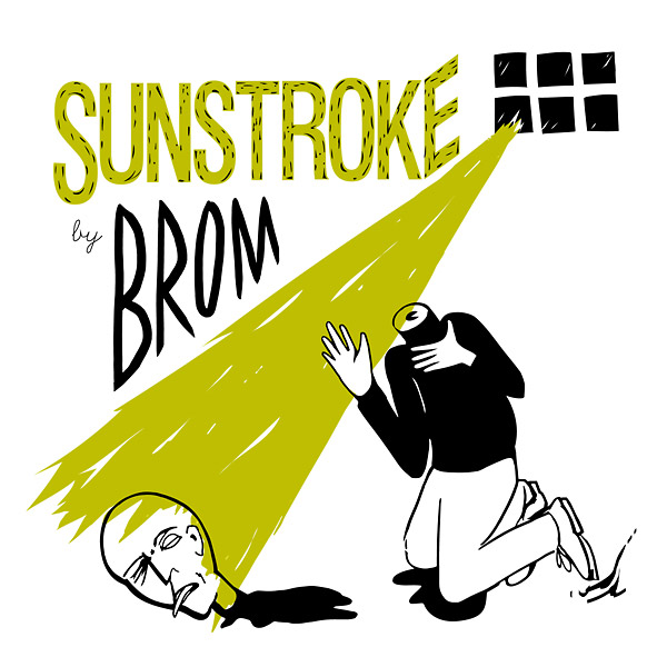 SUNSTROKE (LP)