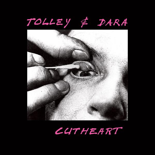 CUTHEART (LP)