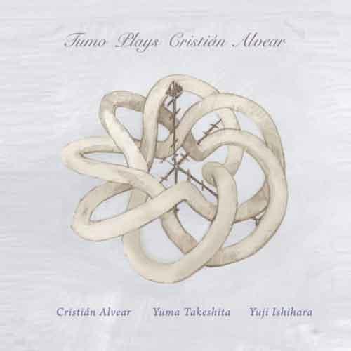 yuma takeshita - yuji ishihara - cristián alvear - Tumo Plays Cristián Alvear
