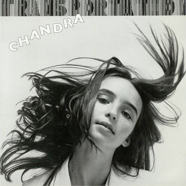 chandra - Transportation Eps (2 Lp)