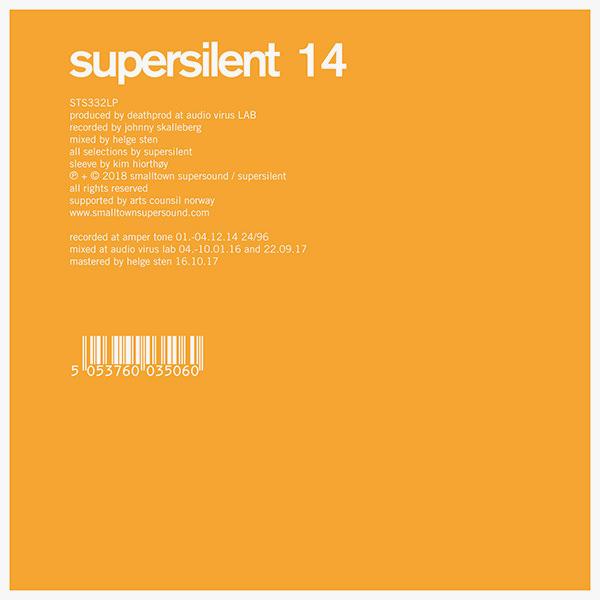 14 (LP)