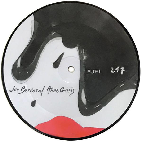 """FUEL 217 / SACRé (7"""" EP)"""