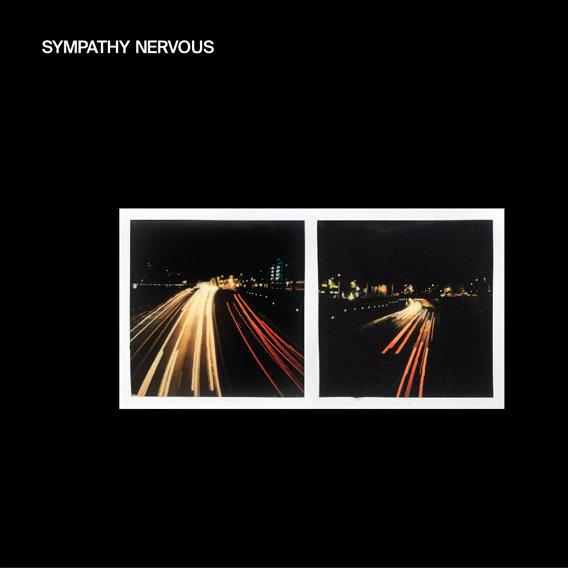 SYMPATHY NERVOUS (LP)