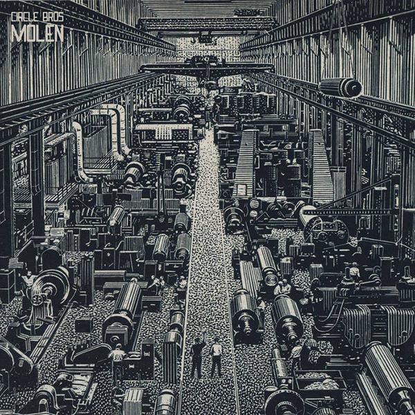 MOLEN (LP)