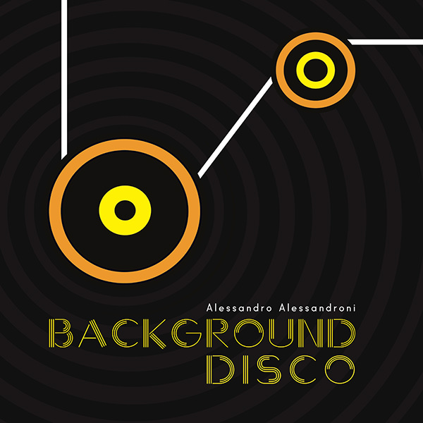 Background Disco (Lp)