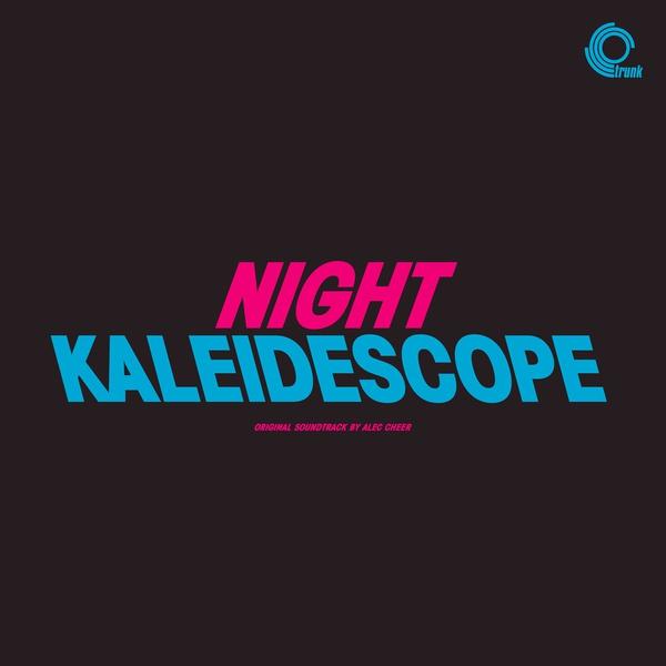 Night Kaledoscope (Lp)