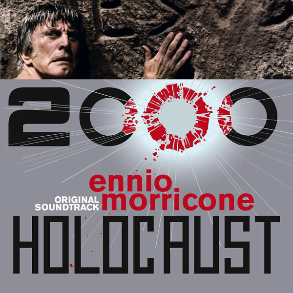 HOLOCAUST 2000 (LP)