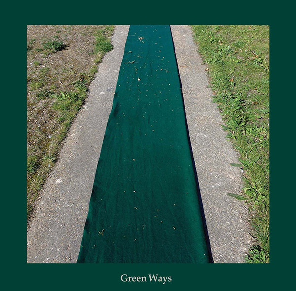 GREEN WAYS (2CD)