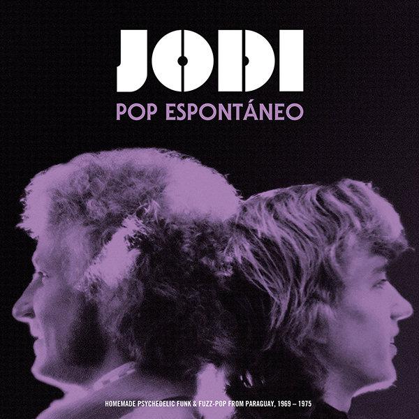 POP ESPONTáNEO (LP)