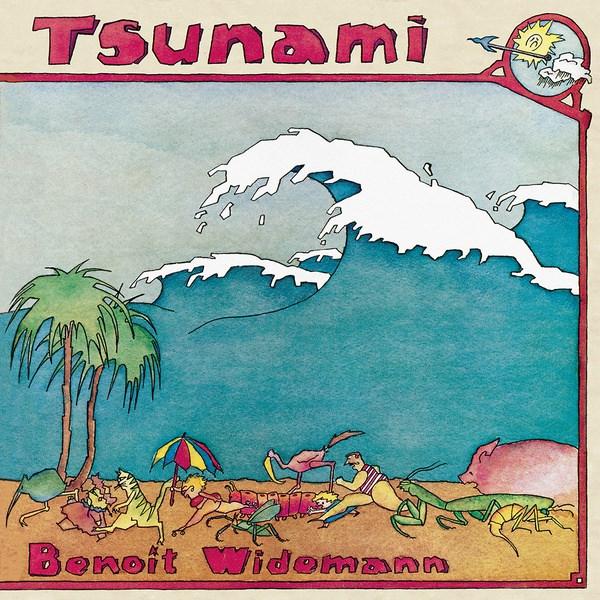 TSUNAMI (LP)