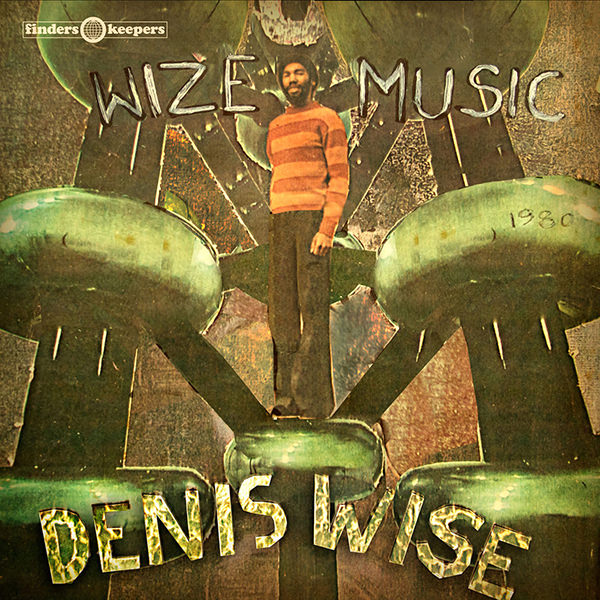 WIZE MUSIC (LP)