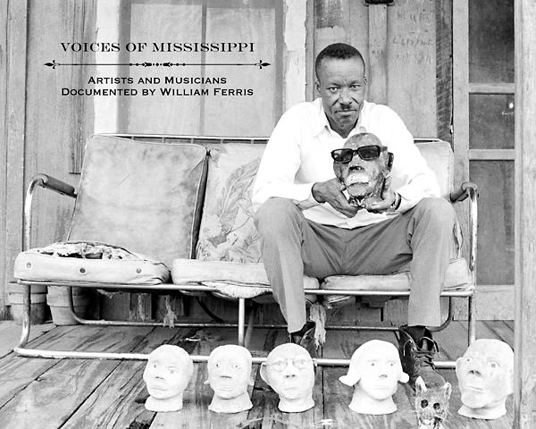VOICES OF MISSISSIPPI (3CD+DVD+BOOK BOX)