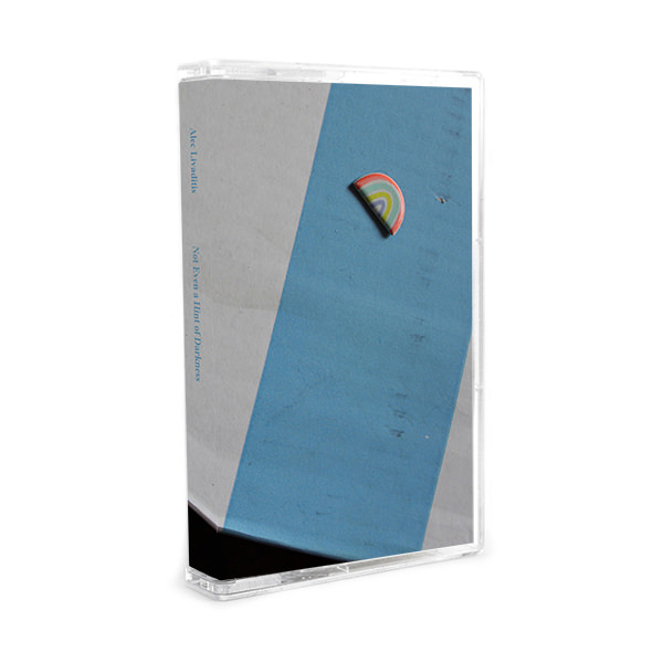 alec livaditis - Not Even A Hint Of Darkness  (Tape)