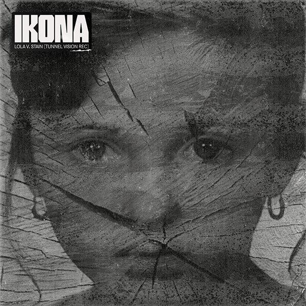 IKONA (LP)