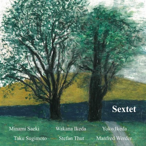 various artists - Sextet