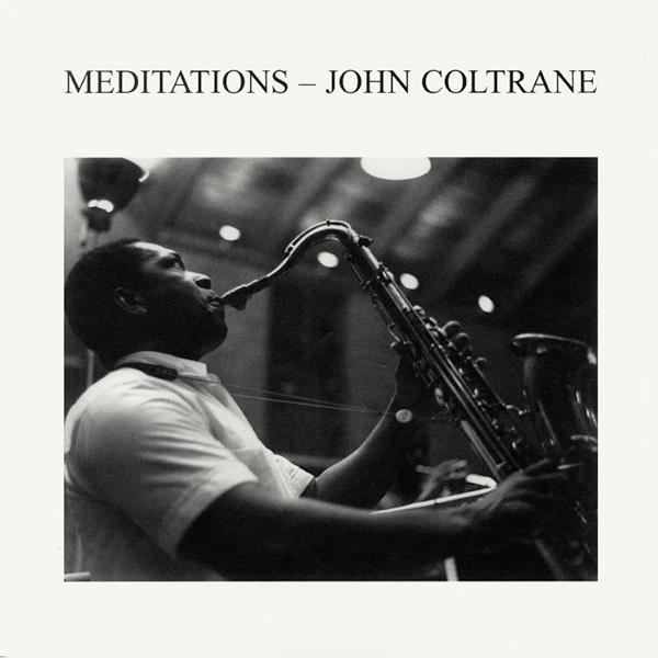 MEDITATIONS (LP)