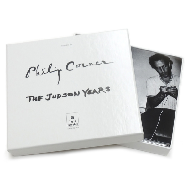 THE JUDSON YEARS (3CD BOX)