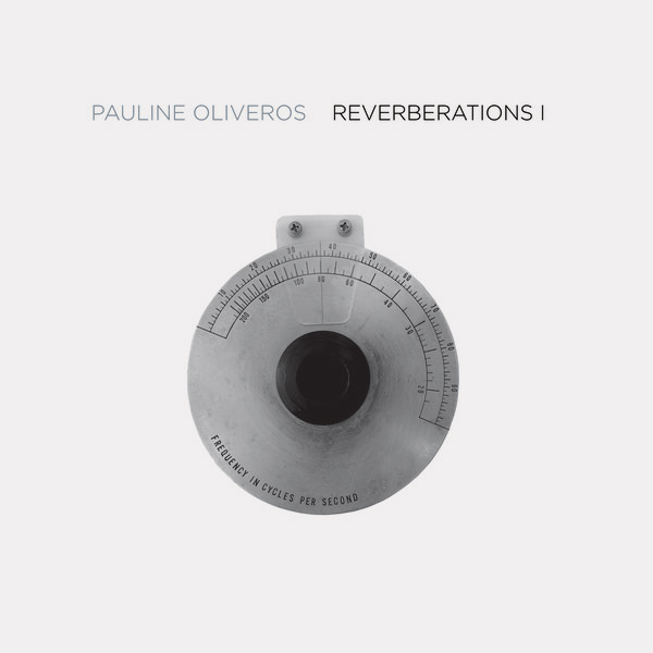 Reverberations 1 (2LP)