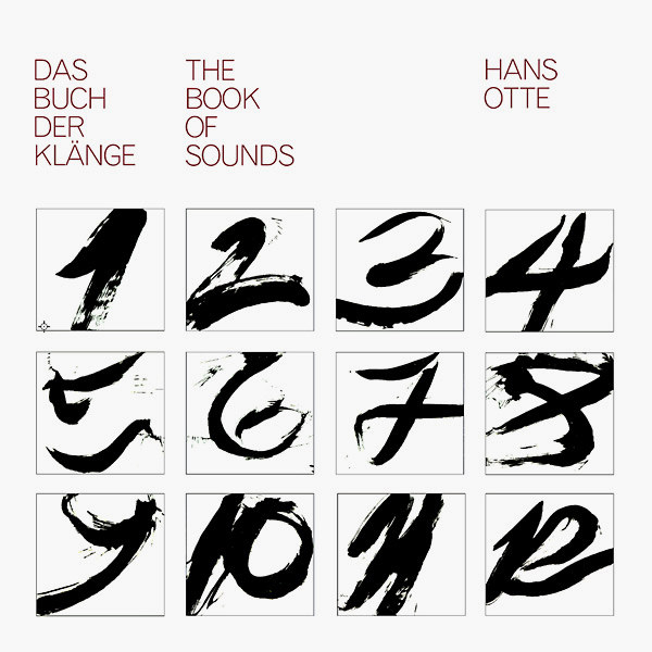 THE BOOK OF SOUNDS (2 LP)
