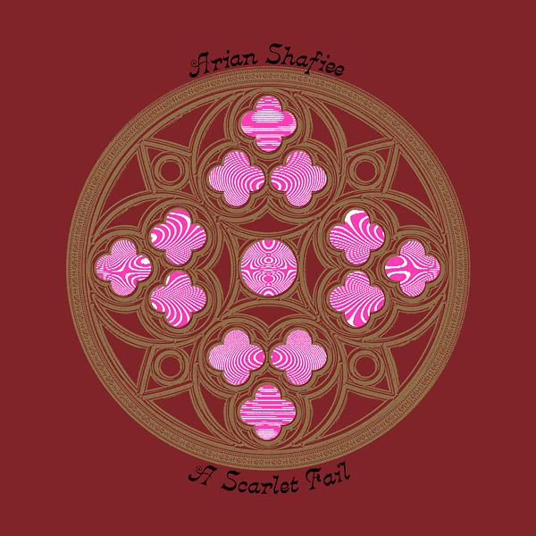 arian shafiee - A Scarlet Fail (Lp)