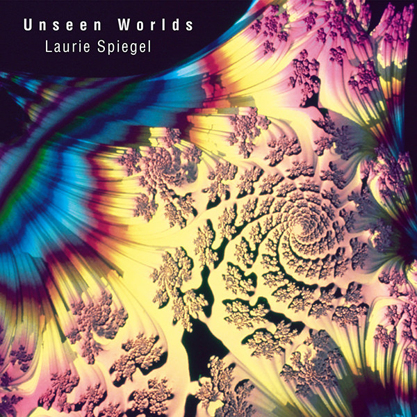 UNSEEN WORLDS (2 LP)
