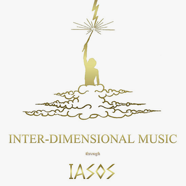 INTER-DIMENSIONAL MUSIC (LP)