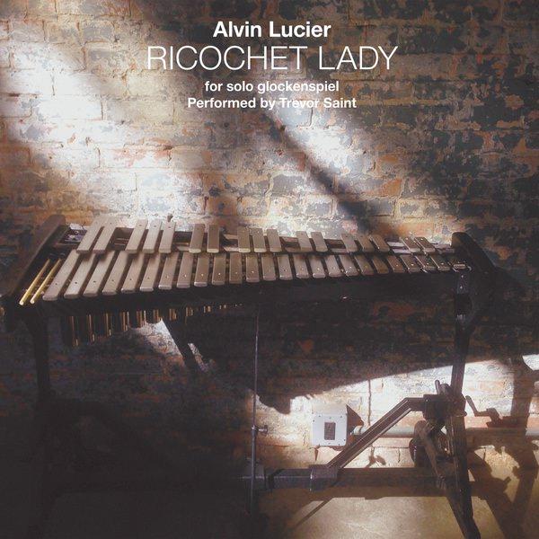 Ricochet Lady