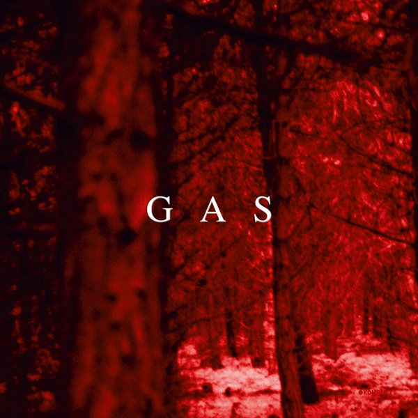 gas - Zauberberg (3Lp)