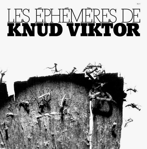LES ÉPHéMèRES (LP + BOOK)