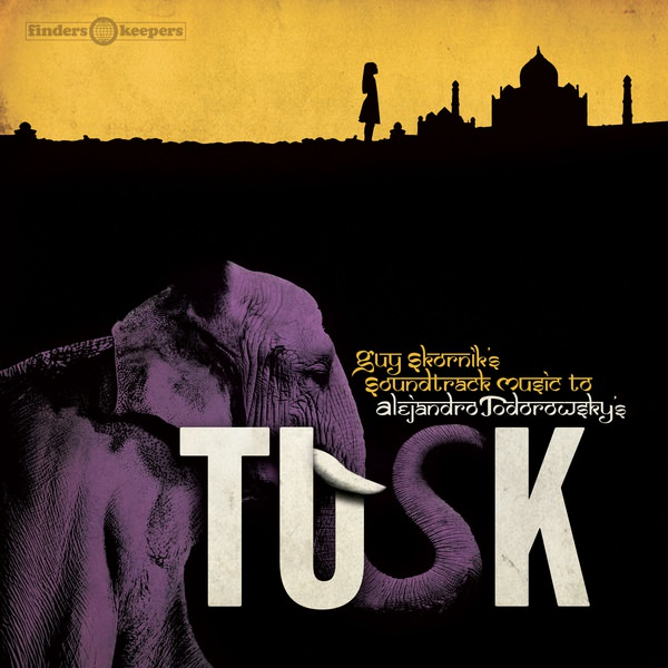 guy skornik - Tusk (Lp)