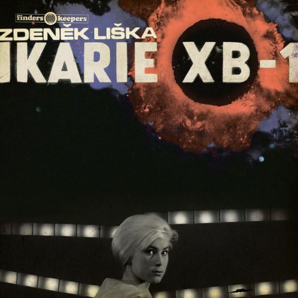 IKARIE XB-1  (LP)