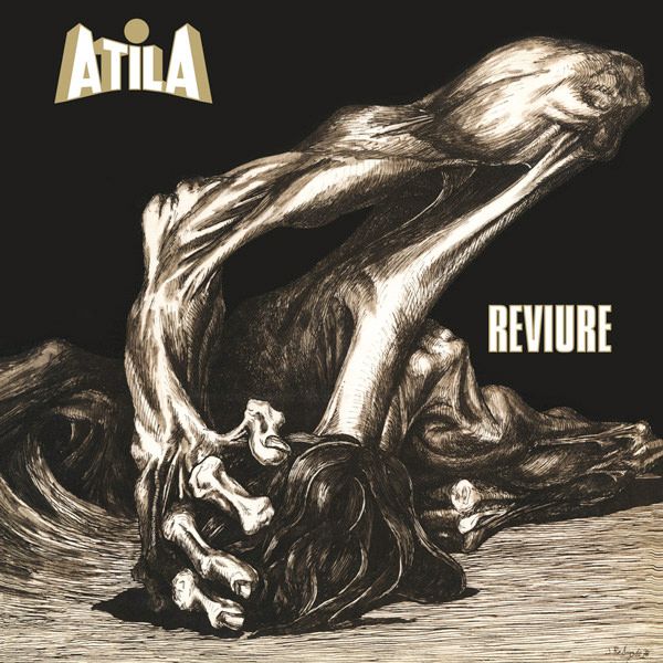 REVIURE  (LP)
