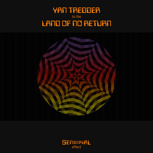 yan tregger - To The Land Of No Return (Lp)