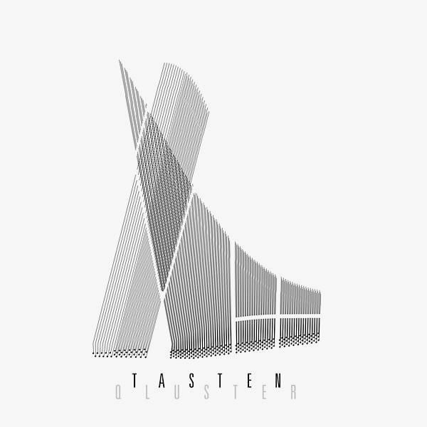 TASTEN (LP + CD)