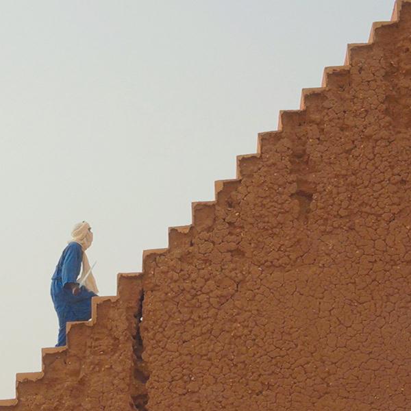 ahmoudou madassane - Zerzura (Lp)