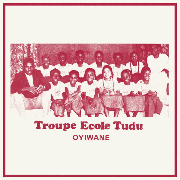 OYIWANE (LP)
