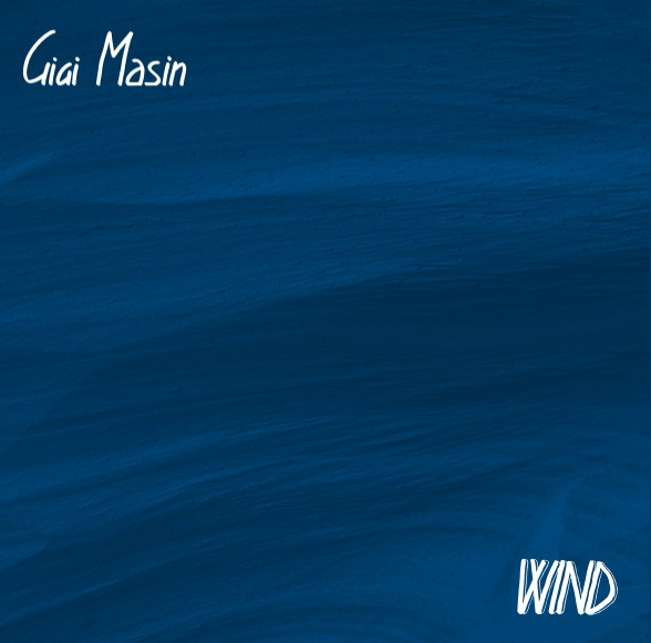 gigi masin - Wind (Lp)