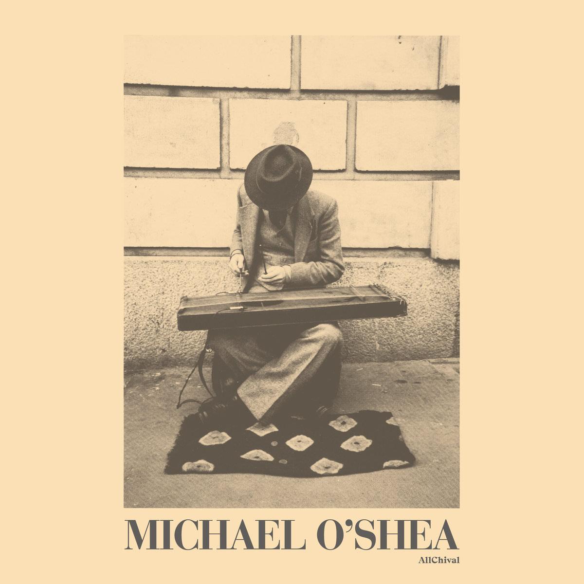 MICHAEL O'SHEA (LP)