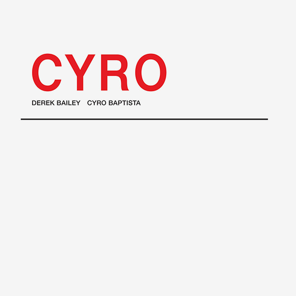 CYRO (2 LP)