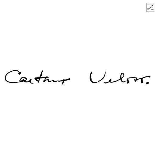 Caetano Veloso (Irene) (LP Color)