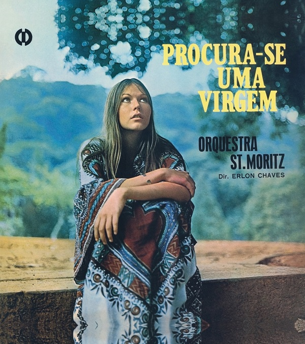 PROCURA-SE UMA VIRGEM (LP)