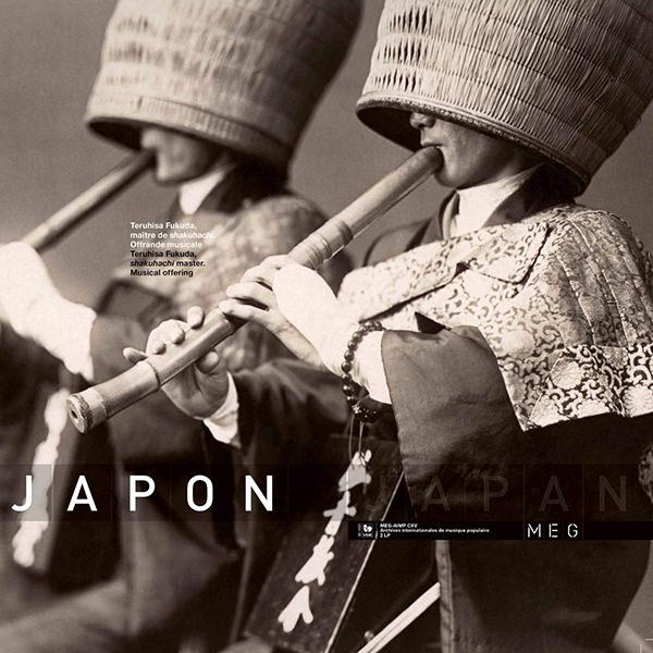 JAPON (JAPAN) 2LP