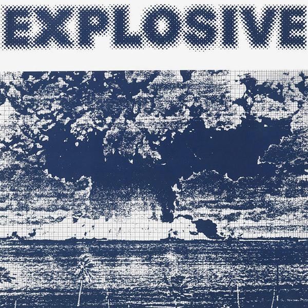 arawak - Explosion (LP)