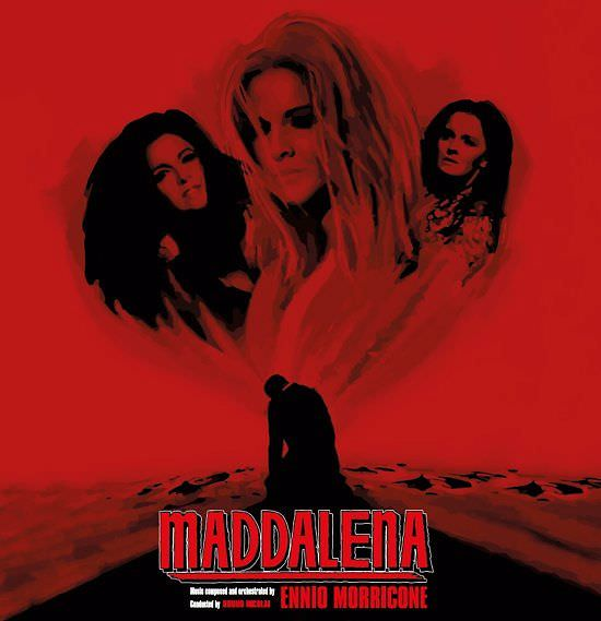 MADDALENA (LP)