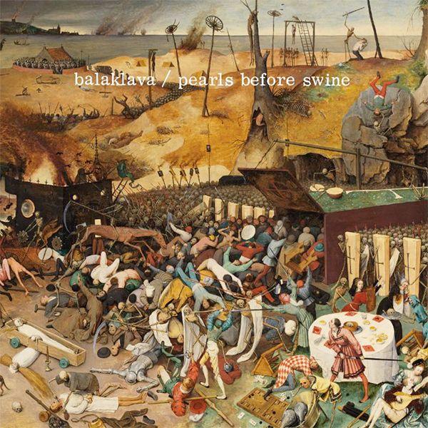 BALAKLAVA (LP)