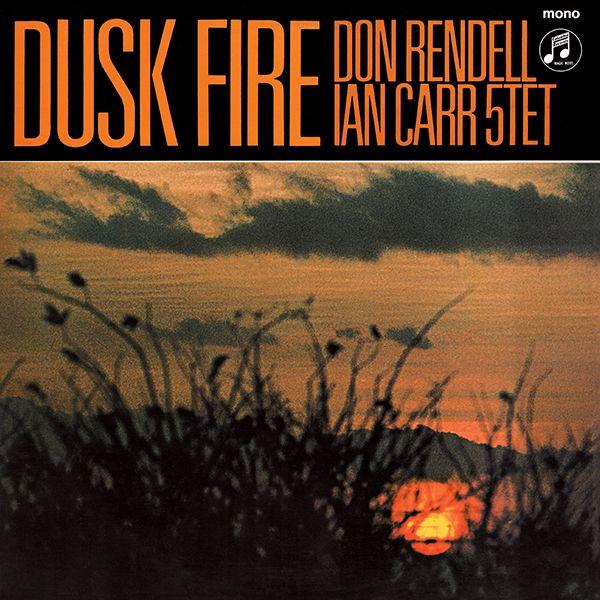 Dusk Fire (Lp)