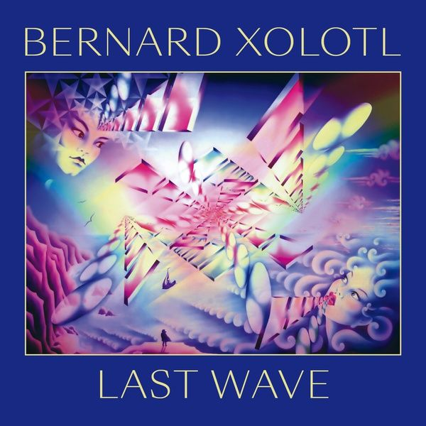 LAST WAVE (LP)
