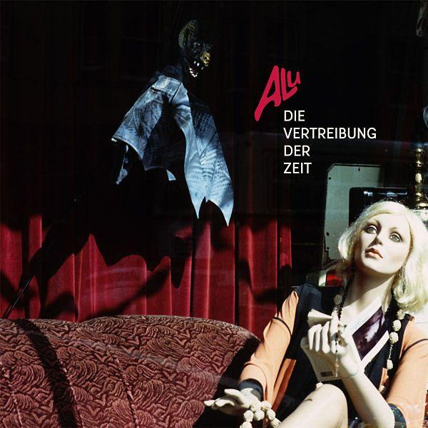 DIE VERTREIBUNG DER ZEIT (1980-1986) (LP)