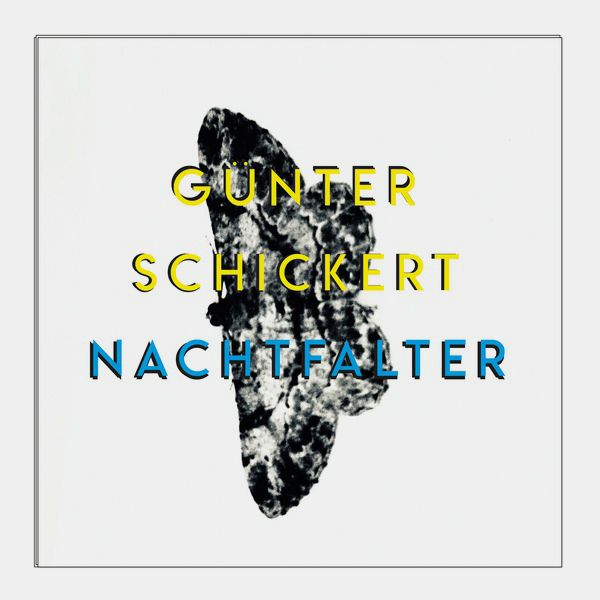 NACHTFALTER (LP)
